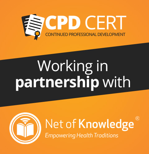 CPD-Cert working in partnership with Net of Knowledge